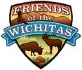 Friends of the Wichitas Logo