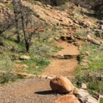 Wichita Mountains Wildlife Refuge Hiking Trails
