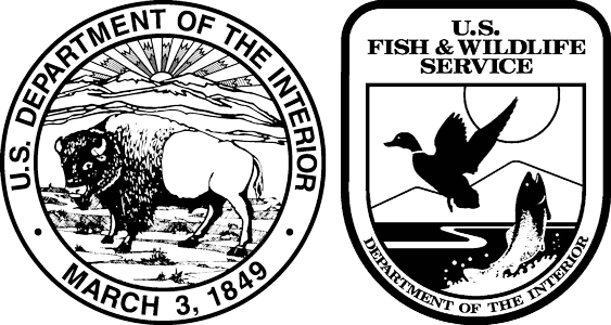 U.S. Department of the Interior and U.S. Fish & Wildlife Service