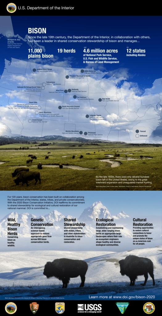 Bison Conservation Initiative